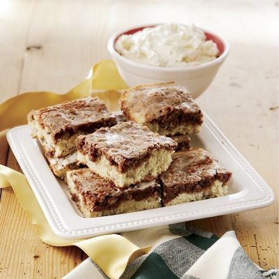 Symphony Bars Recipe From Country Door Desserts By Country Door