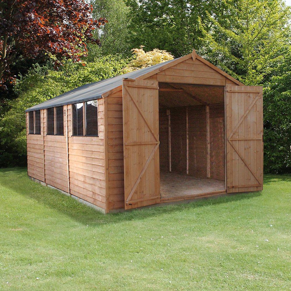 Exterior Back To Nature Wood Car Ports Wood Car Ports Garden Storage Shed Garden Workshops Shed