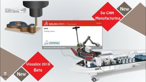 solidworks 2018 with crack download