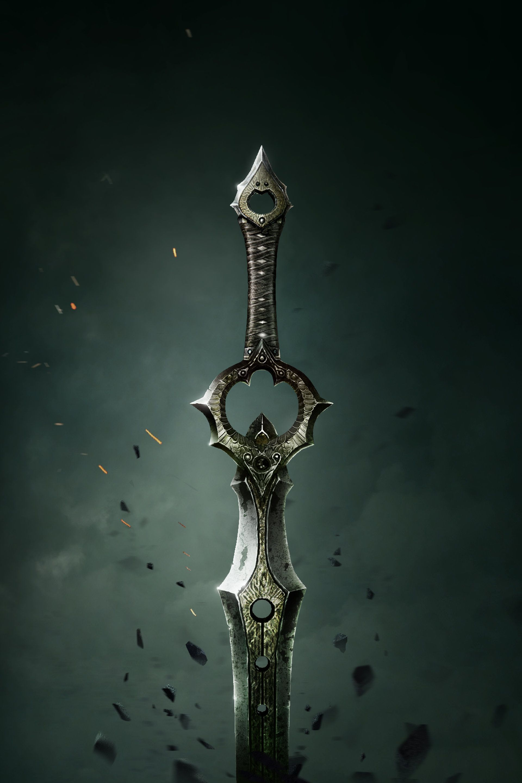 Infinity Blade | Fictional Stuffs (Random Shit)  ___  in