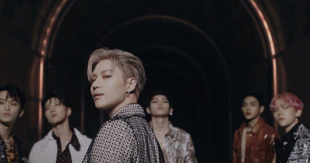 Super M Hace Su Esperado Debut Con El Vídeo De Jopping