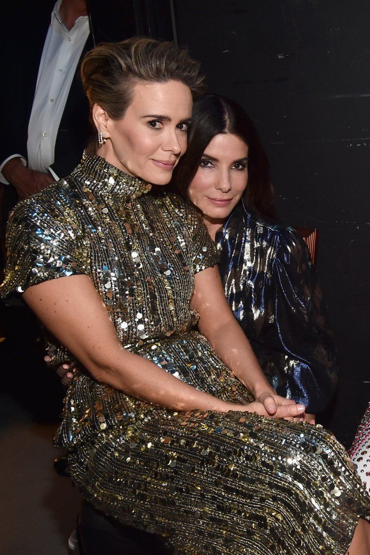The Cast of Ocean's 8 Look Like They're Ready For the Met Gala at CinemaCon