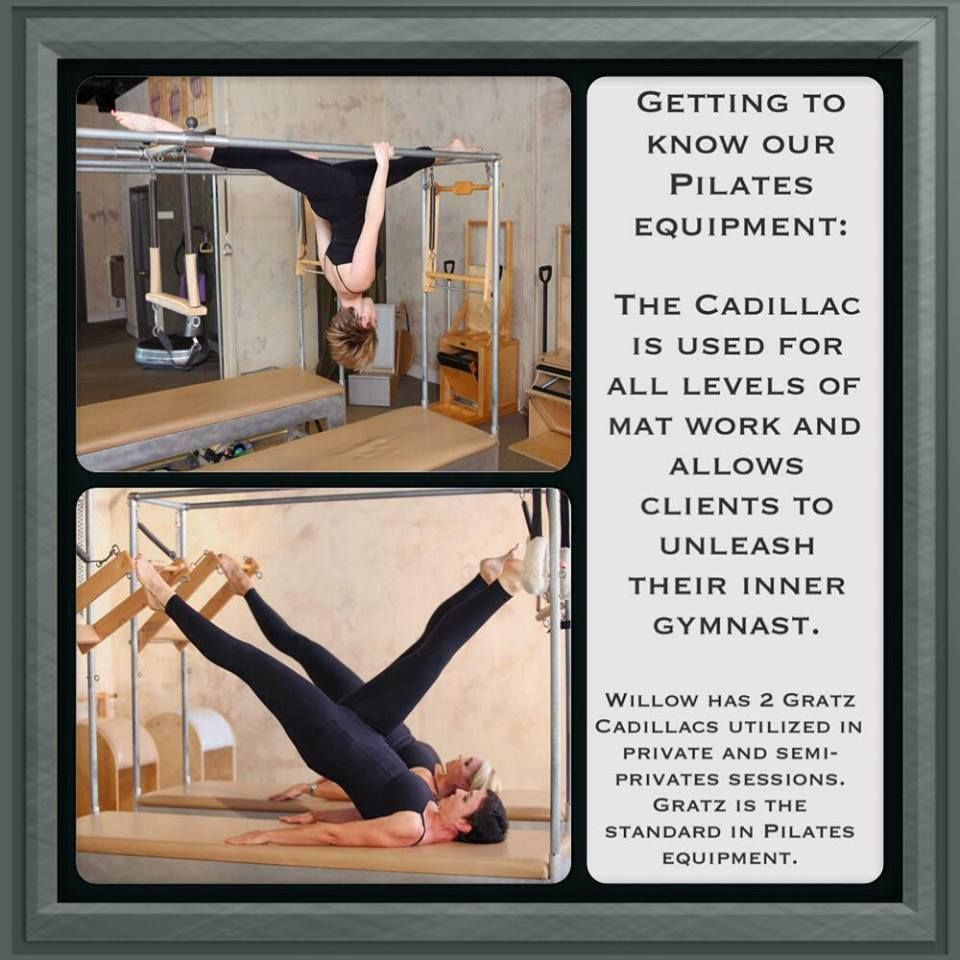 Grace Anatomy Pilates- the best Pilates in the Valley! | Health ...