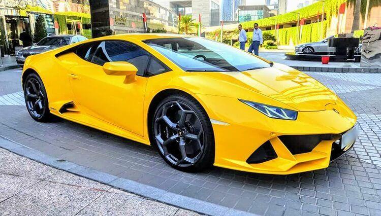 Rent A Lamborghini Evo 2020 In Dubai From Carrentaldxb Dream Cars Lamborghini Lamborghini Lamborghini Huracan