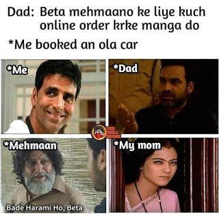 Best New Hindi Jokes, Meme, Adult Jokes, Non Veg Jokes For You