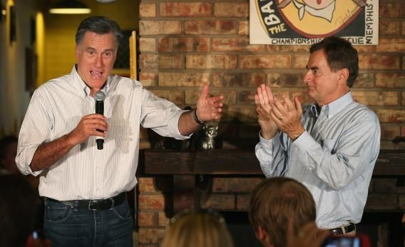 Todd Akin and Richard Mourdock aren't outliers. Banning abortion for rape victims is the new Republican mainstream, including Mitt Romney.