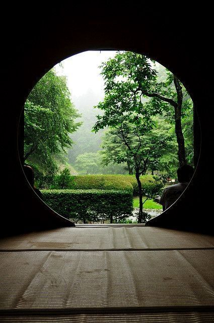 Photo of Japanese Garden Landscape Design      Origin and history  In densely populated c…