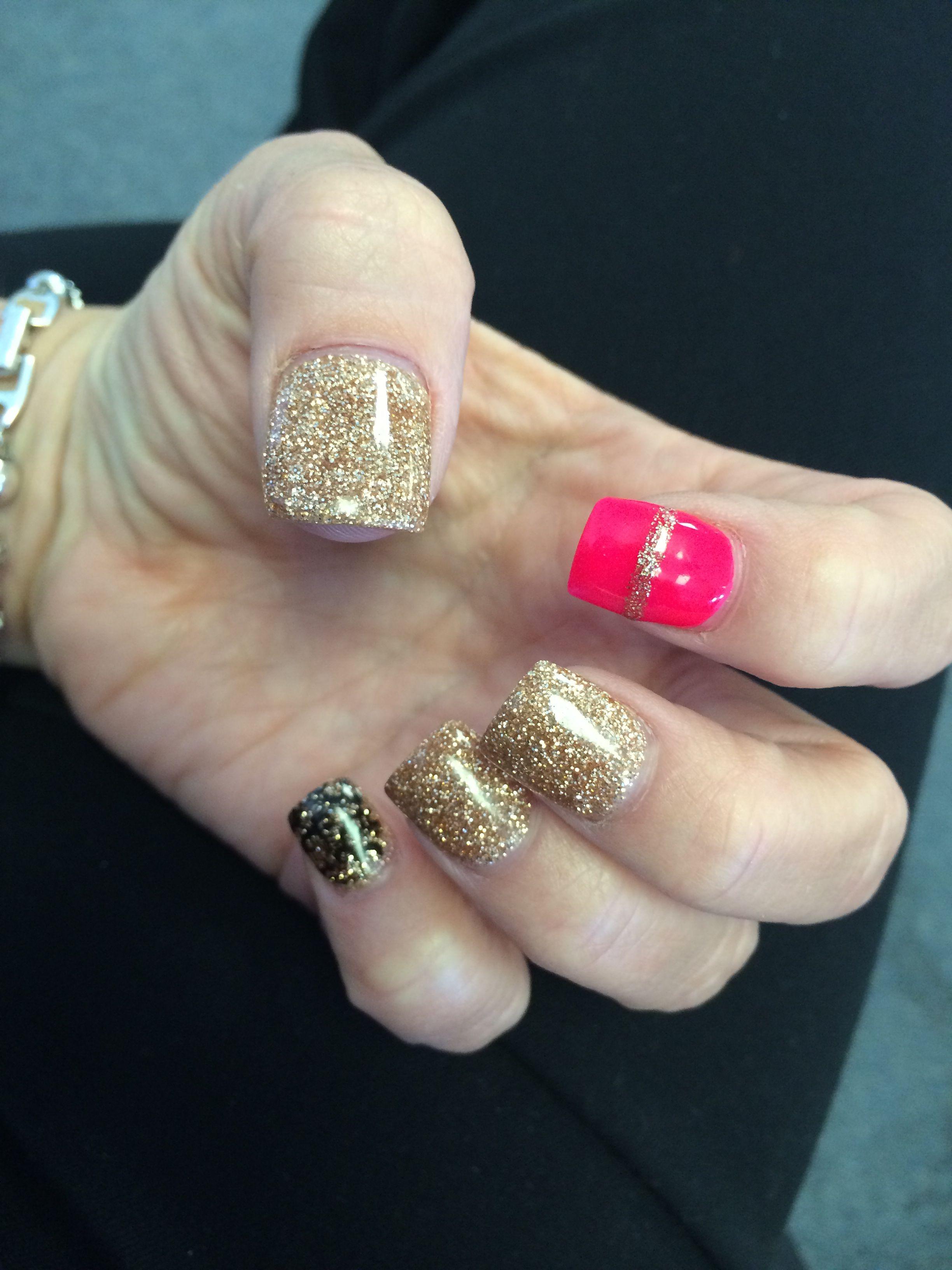 Love Jamberry nails