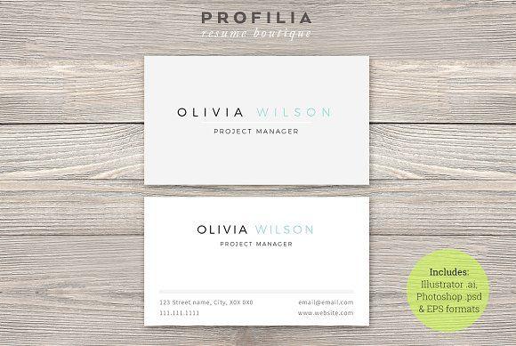Modern Business Card Template Modern Business Cards Business Card Template Word Business Card Template Design