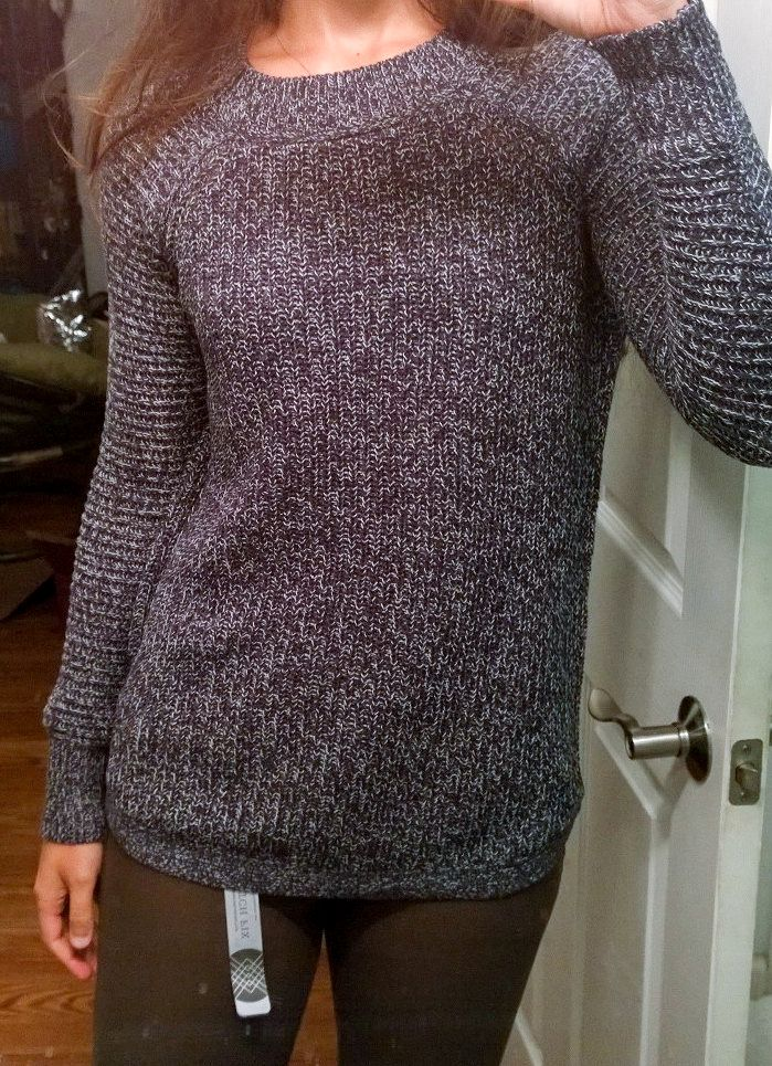 la roda pullover sweater Nice sweater to wear with riding boots ...