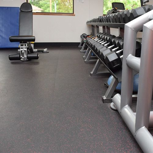 Rubber Flooring Rolls 3 8 Inch 10 Color Rolled Rubber Gym Floors In 2020 Weight Room Flooring Gym Flooring Rubber Rubber Flooring
