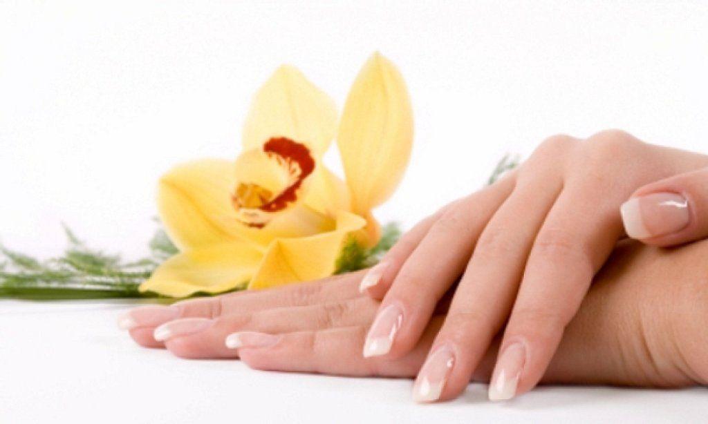 Cómo mantener las uñas sanas, largas y fuertes | La uña, Fuerte y ...