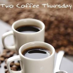 Photo of Thursday coffee – Google Search