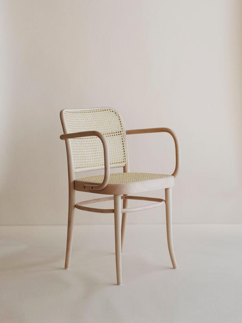 Armchair No 811 Raw Elegant Chair Comfortable Furniture Furniture Chair