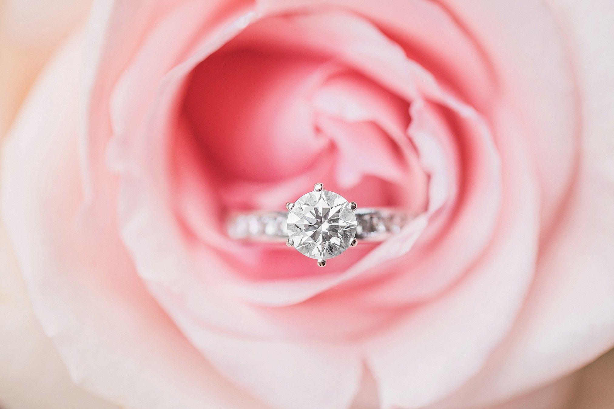 Engagement Ring, Diamond Ring, Wedding Ring, Photo by Dyanna LaMora ...