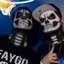 Twiztids Psychomania Tour  Fort Worth TX   The Rail Club  May 23rd 2017  Photos By: Beardo Photography  Juggalos  Body Bag Syndikate  Gorilla Voltage  Young Wicked  G-Mo Skee  Twiztid  from Faygoluvers http://ift.tt/2joSOkt Music