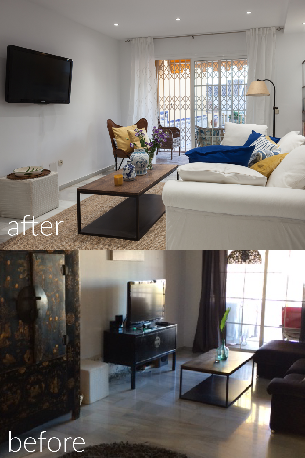 Cosy Townhouse For Sale In Costa Del Sol Home Staging Home Home Decor