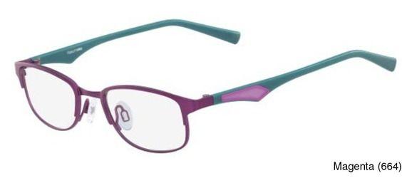 Flexon Kids Virgo Eyeglasses Frames Prescription Lenses Fit ...