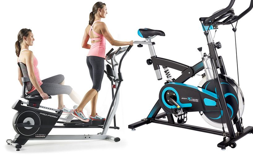 Buy Exercise Bikes Online Cycling Workout