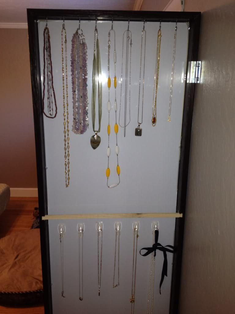 My Ikea Stave Mirror Hack Fashionism Dekorieren