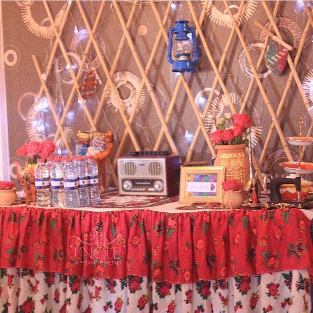 Party House Decorations Kuwait