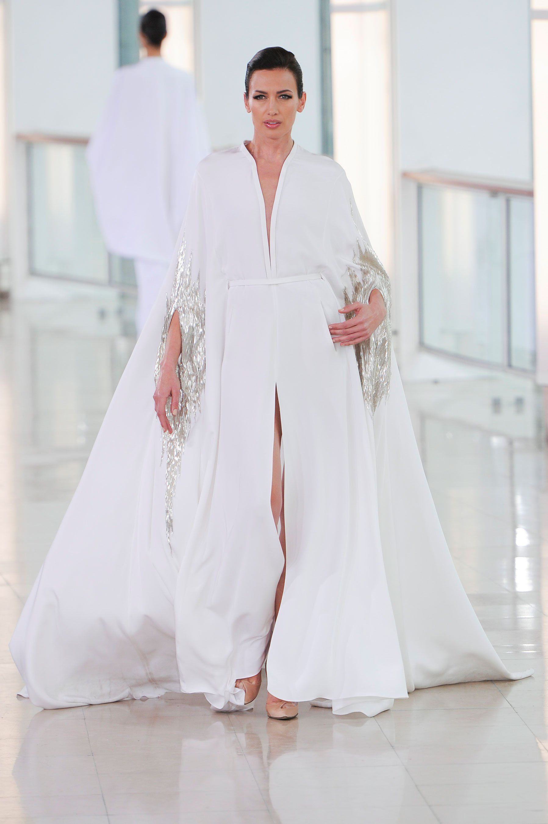 Stephane Rolland Spring 2015 Couture