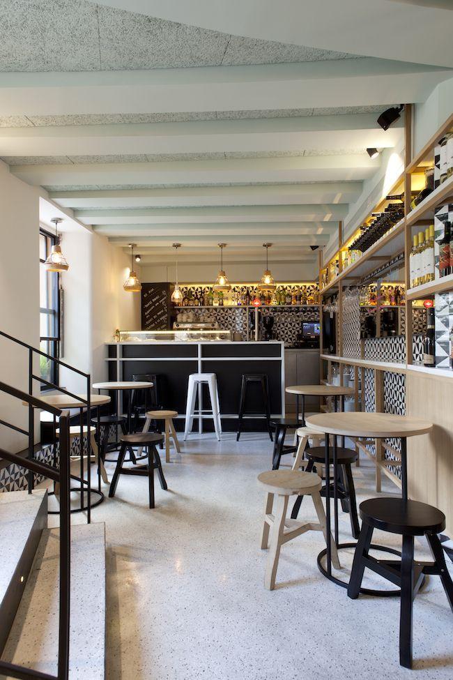 Casa Conxita: cocina fresca de mercado por Pilar Líbano Studio ...