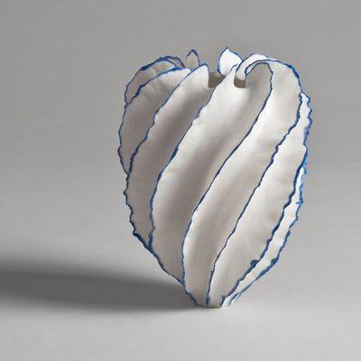 Porcelain. Sandra Davolio