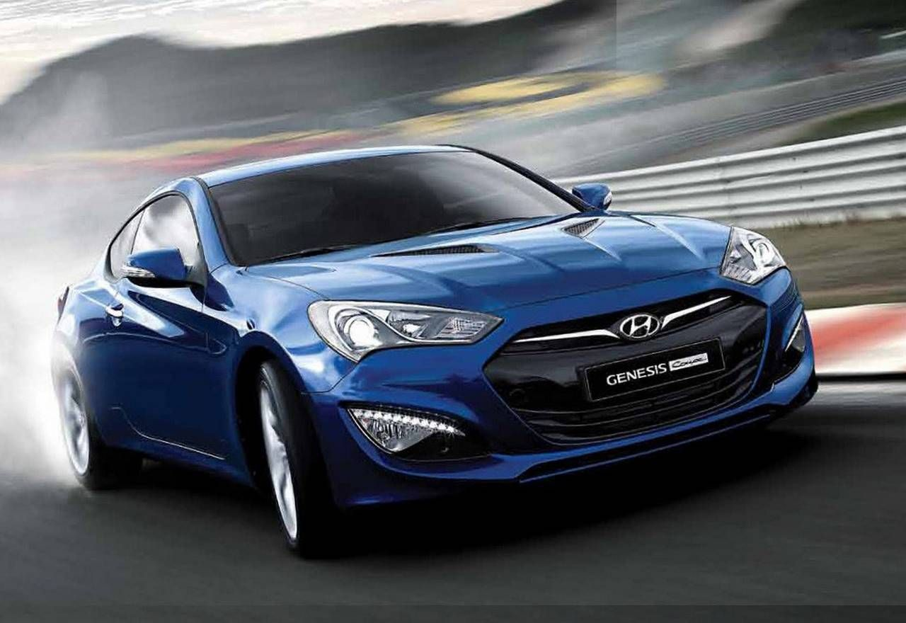 2018 hyundai genesis coupe redesign concept specs release date price http carsinformations. Black Bedroom Furniture Sets. Home Design Ideas