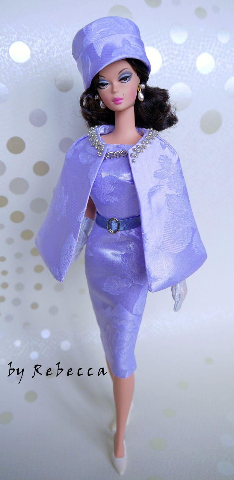 22-04-04 | Barbie, Proyectos de costura y Vestidos cortos