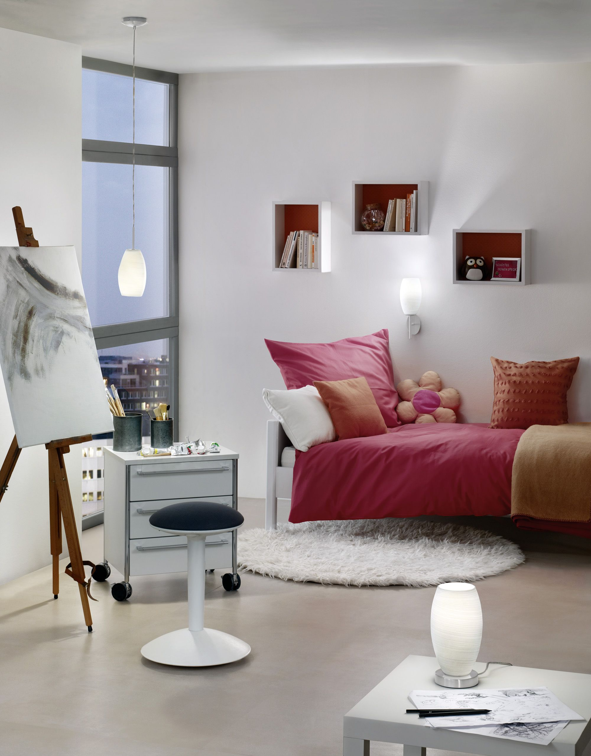 Floor lamps, Table lamps and Lamps on Pinterest
