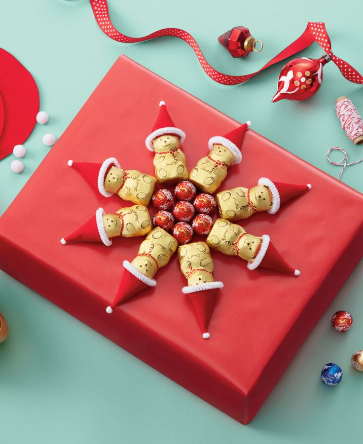 Christmas Gift Appeal: This Adorable Gift Wrap Idea Will Appeal To All Of The