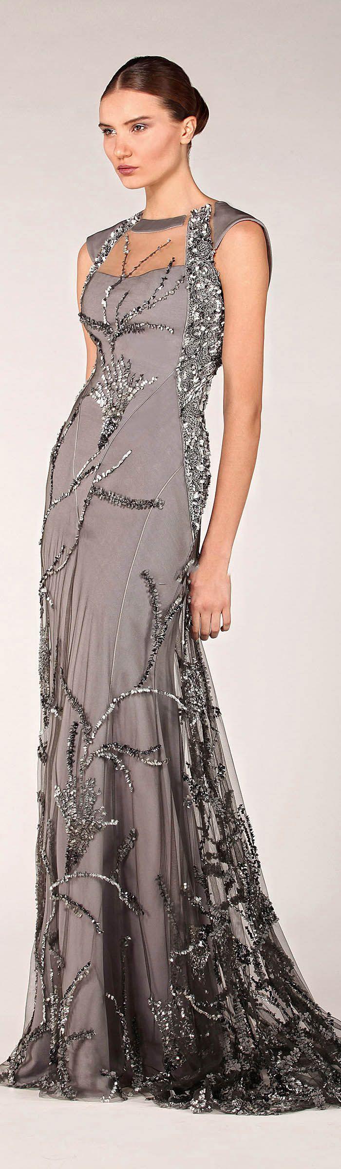 Tony Ward Fall Winter 2013 2014 Fashion Diva Design