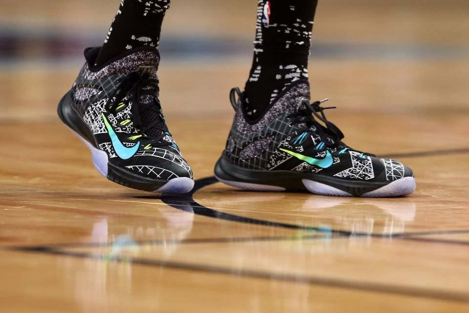Pin on NBA All-Star Kicks