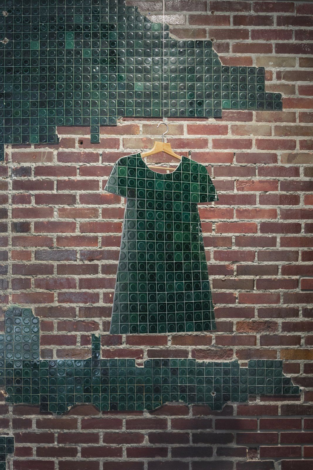 Zhanna Kadyrova Makes Ceramic Clothes With Her Second Hand Series Female Artists Colossal Art Second Hand Clothes
