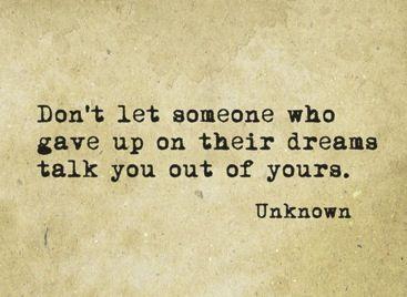 #DreamItLiveIt