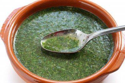 Egyptian Molokhia Recipe Corchorus Soup Ofrecipes Home Of Recipes Recipe Molokhia Recipe Egyptian Food African Food