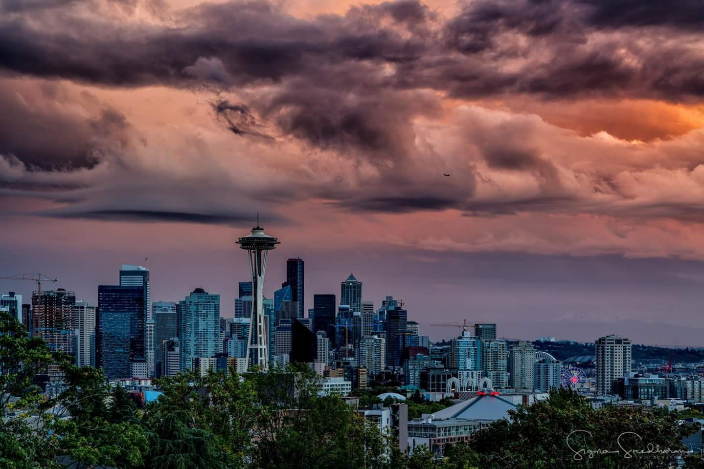 Pin By Leanna Mclean On Wa Seattle The Emerald City Emerald