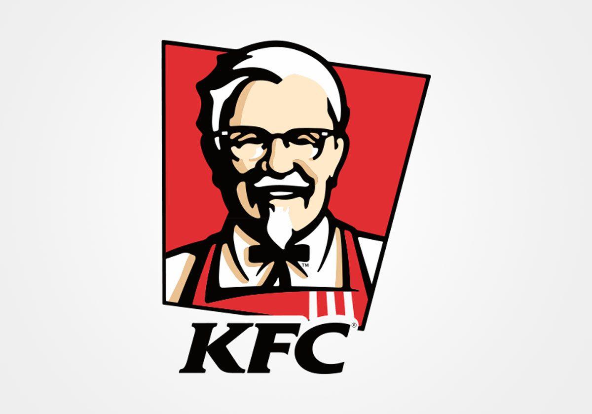 Kfc logo vector kentucky fried chicken logo vector kfc