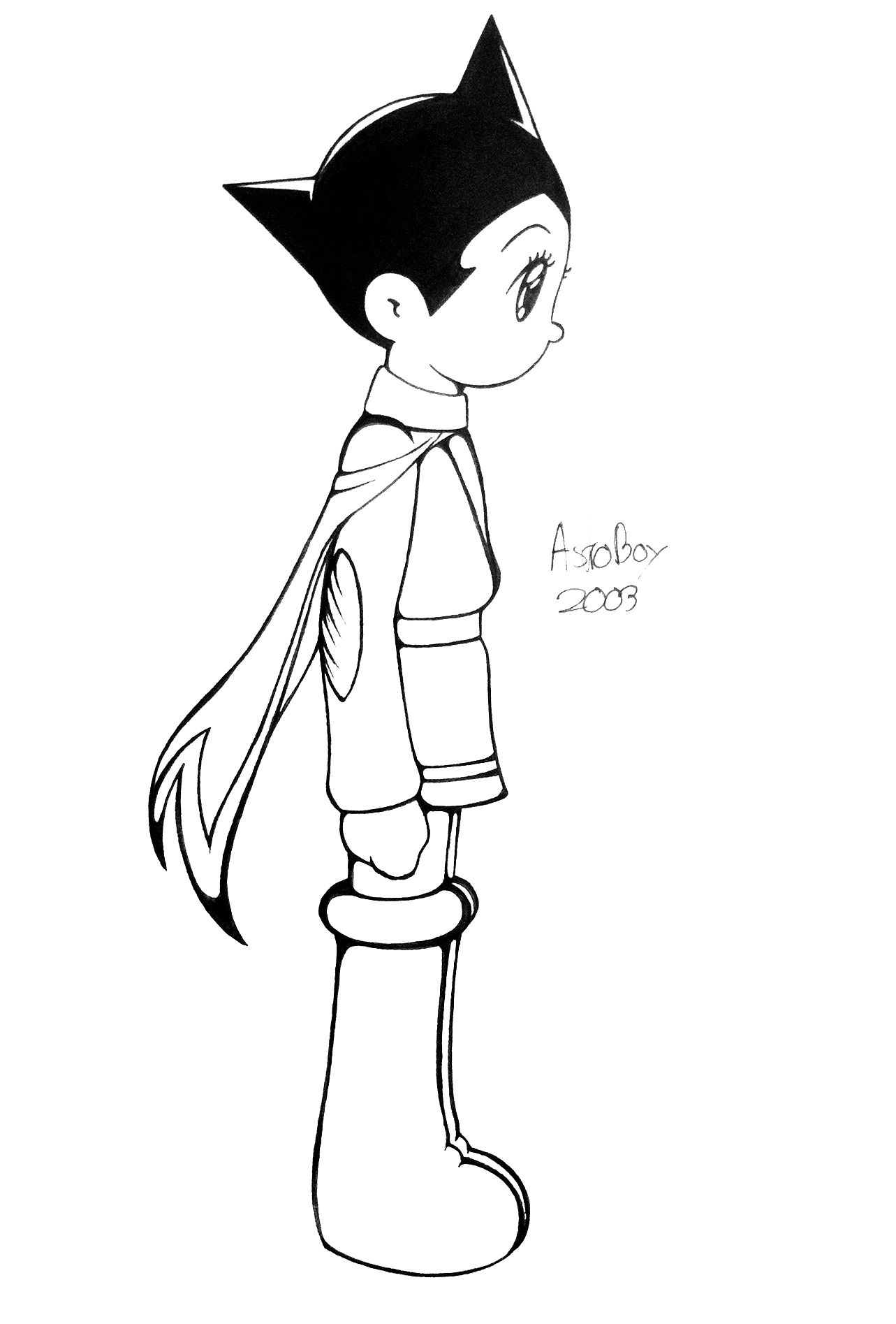 astro boy sad astro boy pinterest astro boy boys and moomin