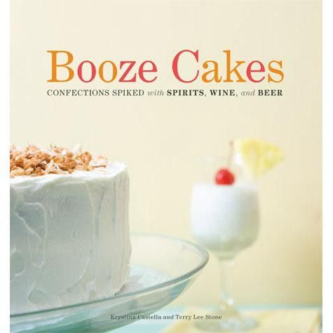 *would love to whip up some booze cakes*