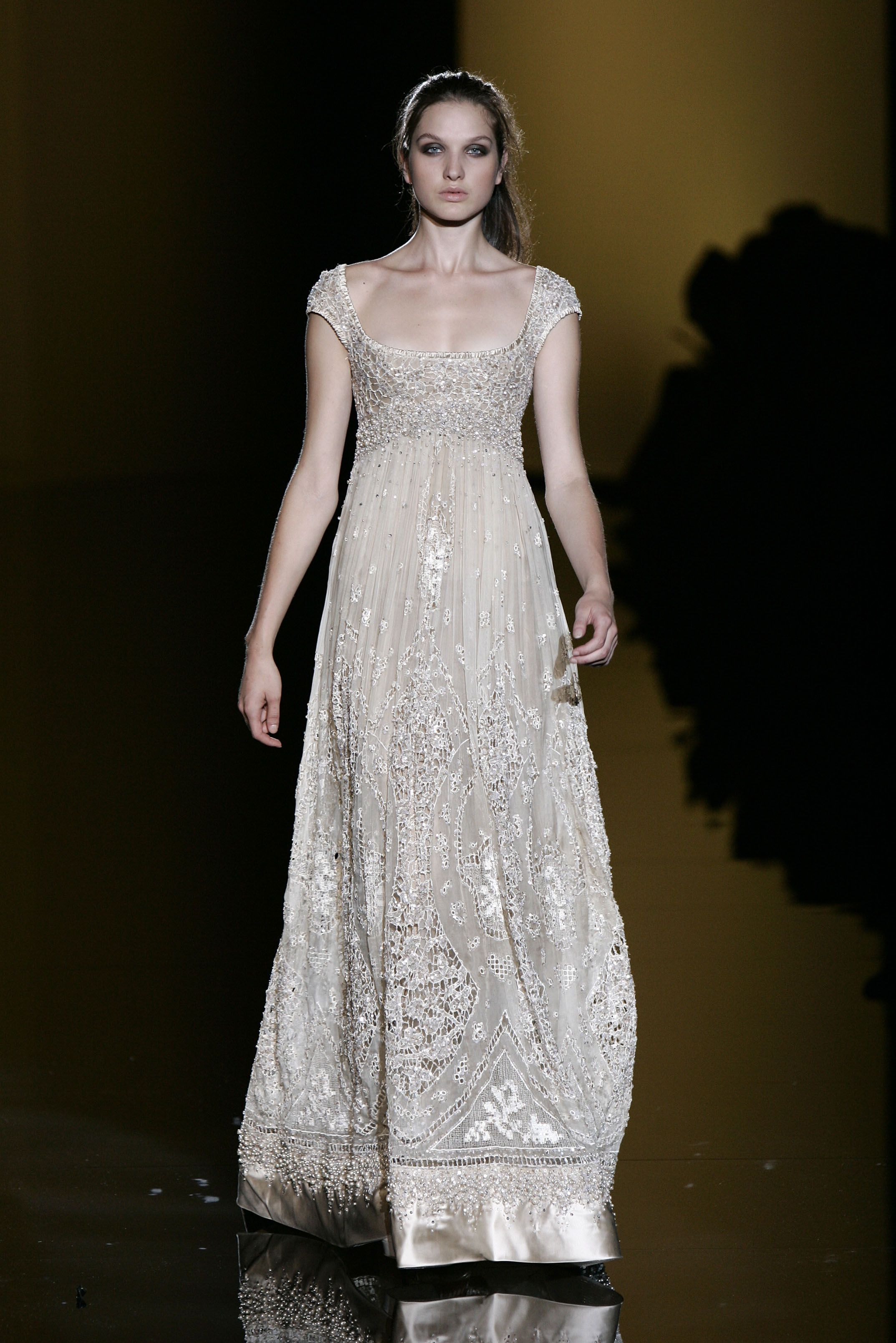 Elie Saab Haute Couture Fall Winter 2006