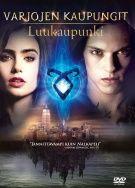 Varjojen Kaupungit: Luukaupunki (DVD) 14,95 €