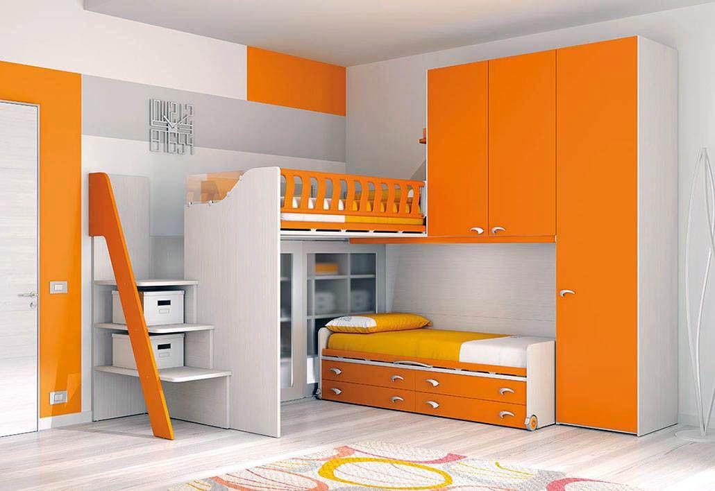 Stylish Ways To Adorn Your Kids S Bedroom Kids Bedroom Sets