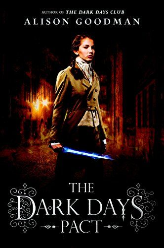 Taryn Reviews: Reviews, Interviews, Giveaways, Recommendations, & Tips: The Dark Days Pact Review