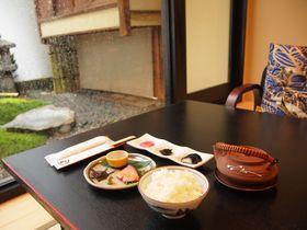 京都錦市場で買った食べ物が持ち込める京町家錦上ル京都府Travel.jp[たびねす]