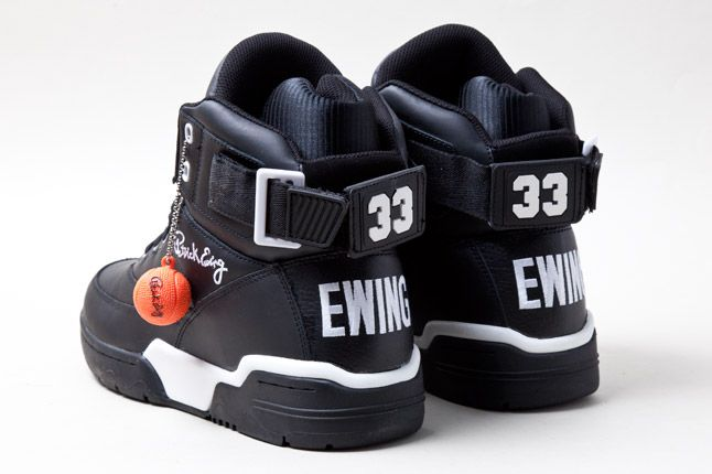 2d18972587ce Ewing Athletics 33 High | I ♥ Sneakers | Ewing shoes, Sneakers ...
