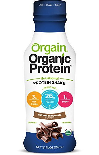 whats a good protein drink for women