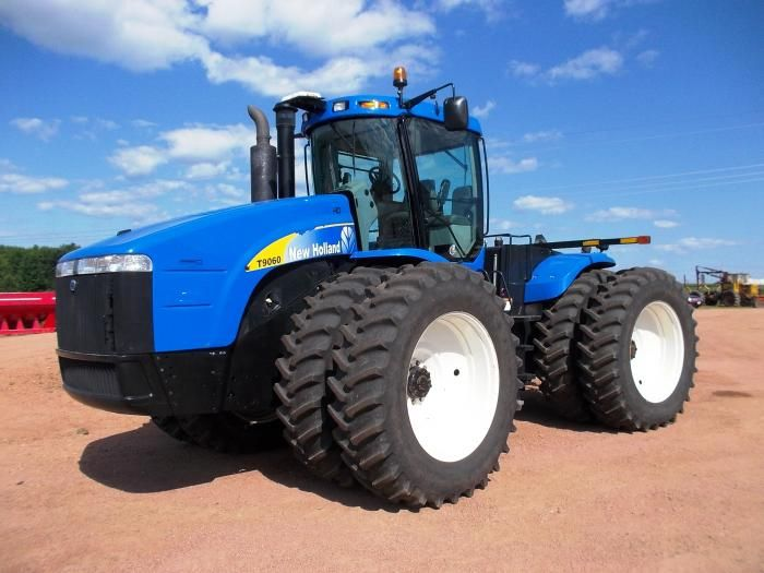 T9060 New Holland Google Search New Holland Farm Scenery
