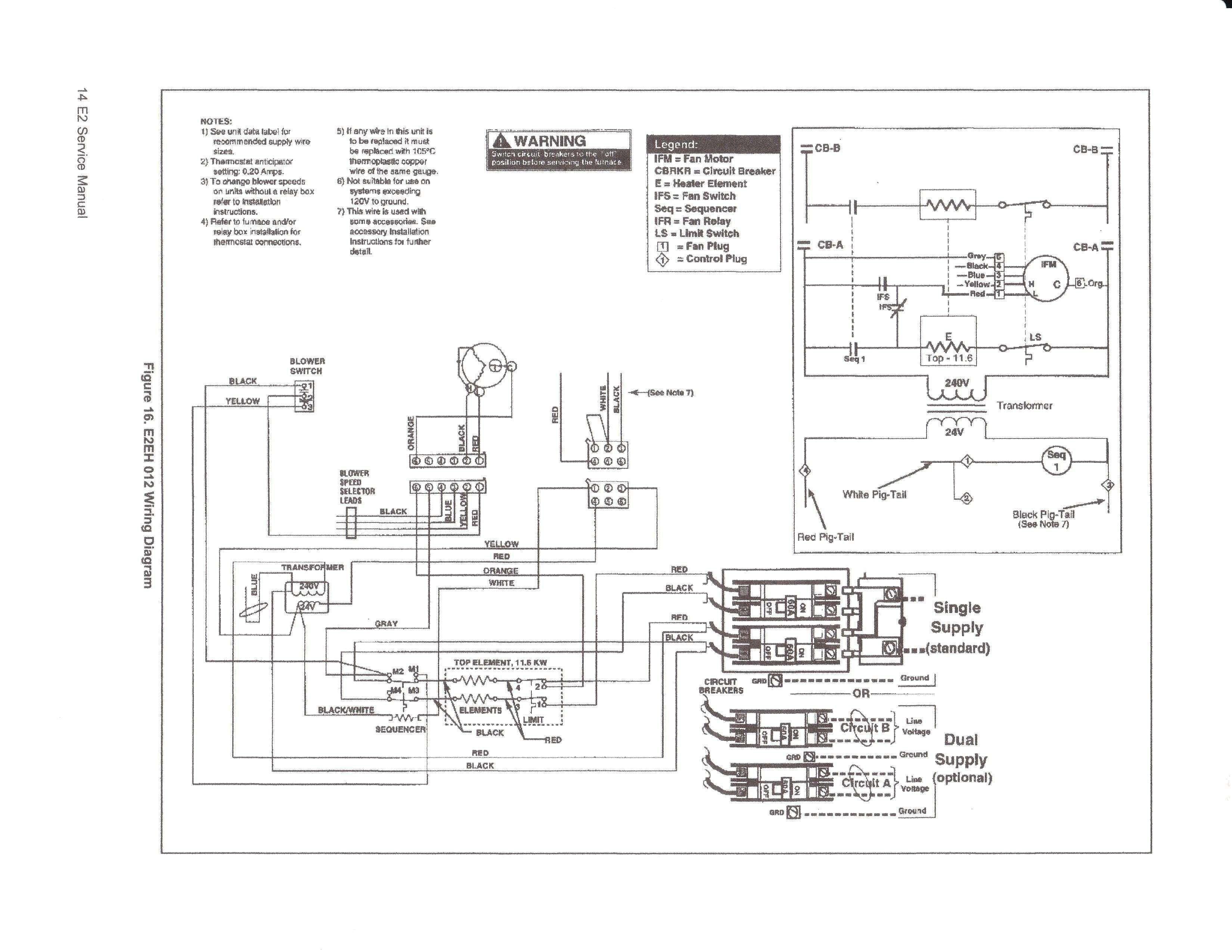 C Bus Wiring Diagram